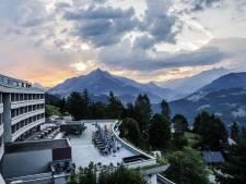 Près de 550 Belges actuellement en vacances dans des hôtels en zone rouge en Suisse
