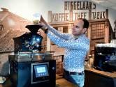 Rob Jansens blies Biggelaar nieuw leven in: er worden 20 miljoen kopjes koffie geroosterd in Roosendaal