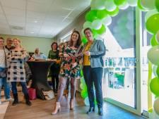 Eerste Roosendaalse Stamtafel geopend in Wiekendael