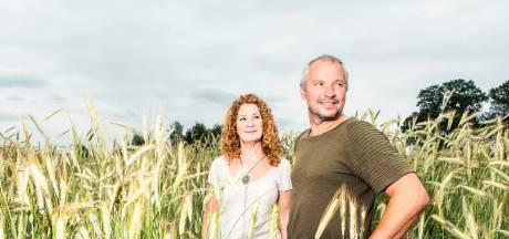Boeren 2.0: liefde voor robots op zonne-energie en antieke teelttechnieken