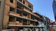 Appartementen in vroegere uitgaansbuurt krijgen vorm