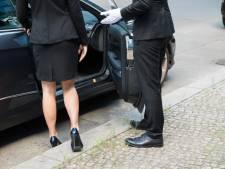 Neem een chauffeur, en nog 7 handige tips van zakenvrouwen