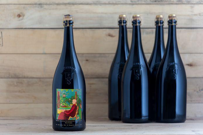 Brouwerij St. Bernardus lanceert 'Abt 12 Magnum 2019'