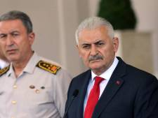 Turkse premier belooft 'nieuwe start' mét oppositie
