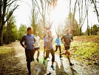 Running Team Sinaai organiseert start to run
