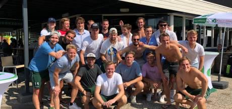 Amstelveense hockeyers Myra winnen toernooi EHV