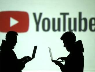 YouTube bereikt maandelijks meer dan 7,5 miljoen mensen in België