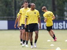 Trainingen Vitesse deels weer openbaar