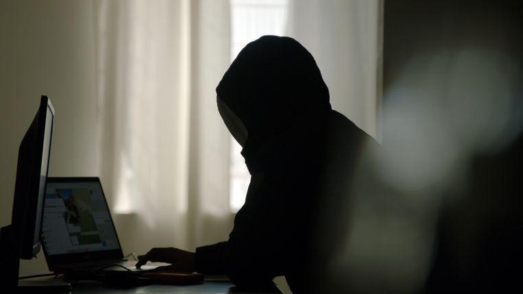 Pano: Opgelicht online Beeld VRT