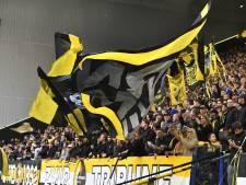 Vitesse krijgt 51.000 euro boete van UEFA