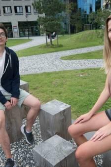 Internationale studenten wanhopig: 'Als ik over een maand nog geen kamer heb, stop ik mijn studie'