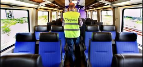 NS laat jodenliedje horen in trein, CIDI sprakeloos