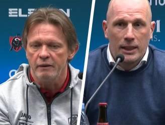 """Clement verwacht meer en ziet dat excuses binnen twee weken op zijn - Vercauteren: """"Hier win je niet zomaar"""""""