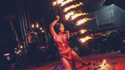 Aziatisch festival belooft vurig spektakel in Waagnatie
