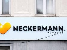 Neckermann vise une reprise des opérations le 2 mai