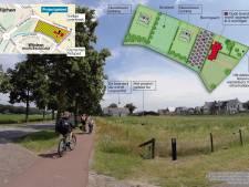 Huizen, boomgaard en veilige oversteek: entree Wijchen via Oosterweg krijgt andere smoel