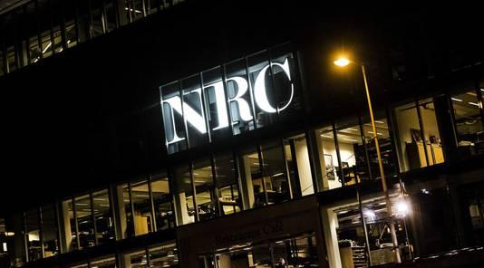 Egeria kende zichzelf als een eigenaar van NRC Handelsblad een superdividend van €12,5 miljoen toe