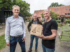 Bij Hoeve Springendal in Hezingen zien ze effect van duurzaam landschapsbeheer: aantal soorten neemt toe, ook zeldzame
