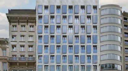 Nieuw hotel voor expats