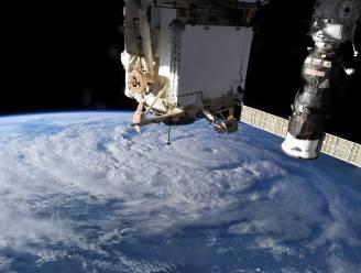 Klein lek in ISS ontdekt, bemanningsleden verhuizen naar ander deel van ruimtestation