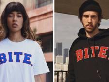 """Un DJ américain s'étonne de la réaction des Français à sa marque de vêtements """"BITE"""""""