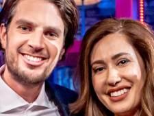 Fidan en Renze onthullen samen met Matthijs van Nieuwkerk naam opvolger DWDD