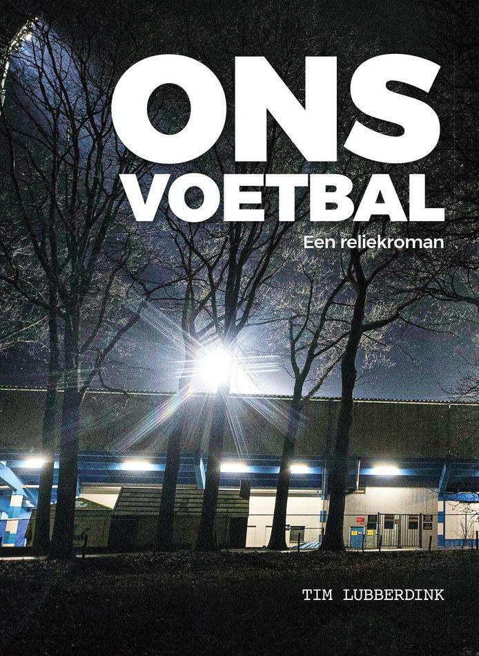 Ons Voetbal is vanaf vandaag te verkrijgen bij uitgeverij Hermans in Hengelo (Gld)