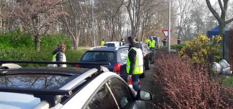 Politie vindt niets verdachts op recreatiepark Wighenerhorst, gemeente controleert alle bewoners en probeert illegale bewoning in beeld te brengen