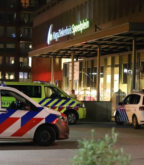 Bebloede man loopt zelf ziekenhuis binnen na steekpartij in 't Kleine Hout