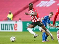 Vraagtekens en schorsing bij PSV voor ontknoping tegen Olympiakos