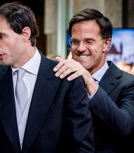 Politieke midden staat onder druk, ook de VVD heeft alle reden om zenuwachtig te zijn