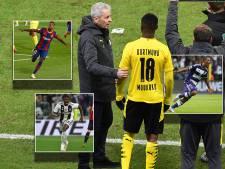 Alle 16-jarige Champions League-debutanten: Van Wilshere tot Fati