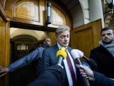 Excuses geëist van Van Rijn voor pgb-chaos