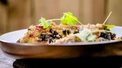 Smakelijk! Loïc maakt Mexicaanse sandwiches