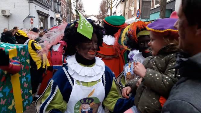 Glutenvrije Piet in 28 Brabantse gemeenten: wanneer is hij of zij waar?