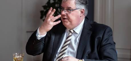 Burgemeester Hubert Bruls: 'Door corona beleef ik de seizoenen intensiever'