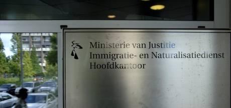 Minder snel permanent verblijf voor criminele vreemdeling die opgroeide in Nederland