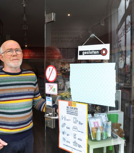 Winkelregels zorgen voor discussie: de ene zaak sluit de deuren, de andere zet ze wijd open