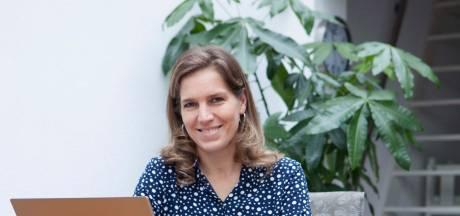 Annelies is business organizer: 'Allerleukste is de opluchting in de ogen van klanten'