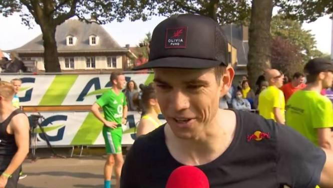 Wout van Aert invité surprise des 10 Miles d'Anvers