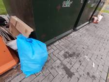 Onderzoek naar extra acties tegen zwerfafval in de Westrand: 'De problemen worden niet kleiner'