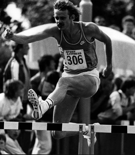 'Nog altijd staat het Nederlands record op de 400 meter horden op naam van Harry Schulting, al 42 jaar lang!'