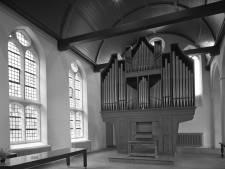 Waarom dit 'verdwenen' kerkorgel vrijdag de hoofdrol speelt in een rechtszaak bij de Raad van State