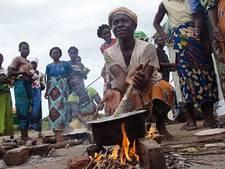 Bange menigte lyncht opnieuw 'vampieren' in Malawi