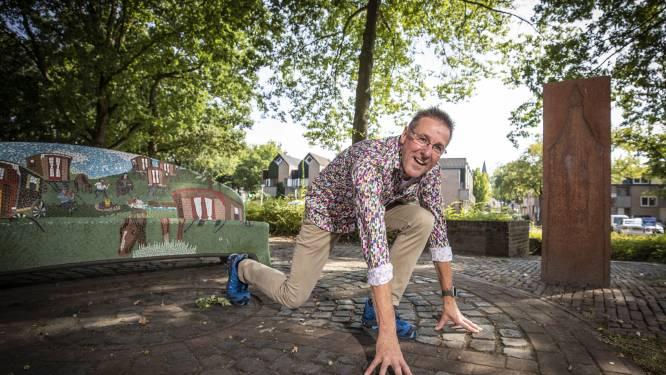 Eindelijk! Oldenzaal zondag weer vol lopers voor Halve Marathon: 'Hoe dan ook, het gaat door!'