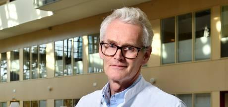 Chirurg Roeland Voorhoeve verruilt operatiekamer van Meander voor tenten van Artsen zonder Grenzen