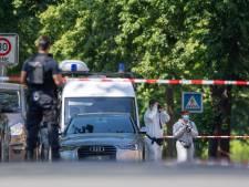 Deux morts dans une fusillade en Allemagne