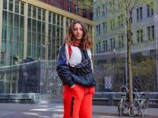 Valentina (17) vroeg minister Grapperhaus om stage: 'Je gelooft het niet, maar dat heeft hij gedaan'