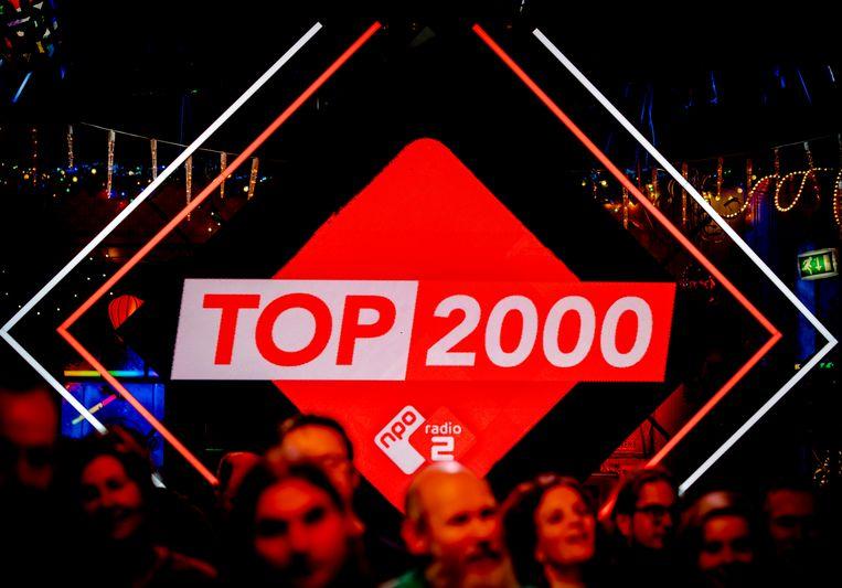Weet jij alles van muziek? Speel dan de Top 2000 quiz. Beeld ANP
