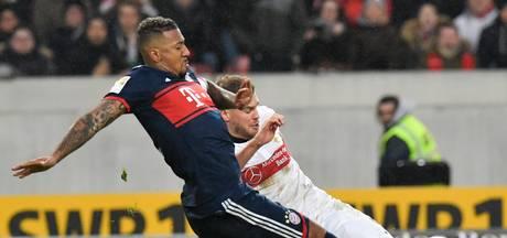 Bayern doet zaken met dank aan Müller, Ulreich en Haller